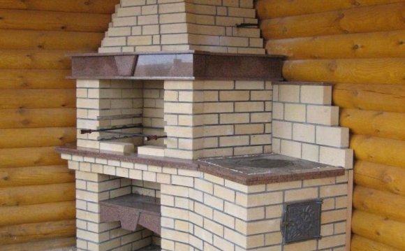 Уфа: Кладка печей, каминов