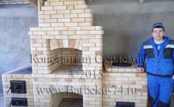 Печник в Челябинске цена и